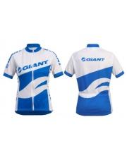 Koszulka kolarska - GIANT RACE CUT