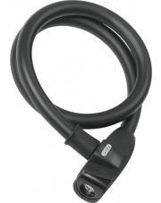 Linka - Abus RACER SHADOW 660 - 75cm - zapięcie / zabezpieczenie rowerowe