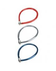 Linka Abus 650 - 65cm x 9mm mix kolorów