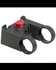 Adapter KLICKFIX na kierownicę 31,8mm krótki