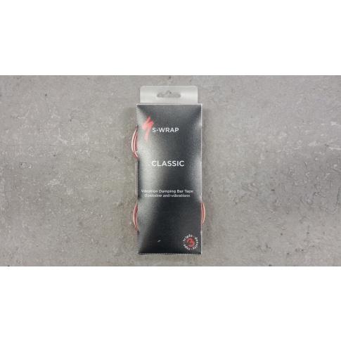 SPECIALIZED S-WRAP CLASSIC BLACK//BLACK