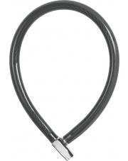 Linka Abus 650 - 65cm x 9mm czarna