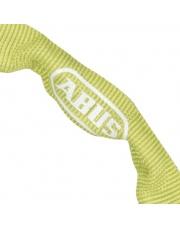 Łańcuch ABUS WEB 1500 - 60 cm żółty zapięcie / zabezpieczenie rowerowe