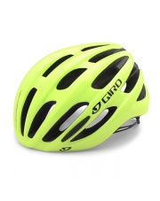 Kask GIRO FORAY highlight yellow