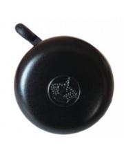 Dzwonek REICH korona czarny 55 mm