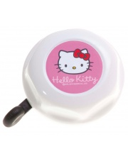 Dzwonek REICH HELLO KITTY biały 55 mm