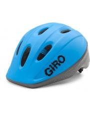Kask dziecięcy GIRO ME2 niebieski mat