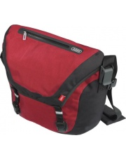 Torba kurierska ABUS DRYVE ST 8600 16L czerwono-czarna