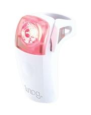 Lampa tył KNOG BOOMER 1 LED biała
